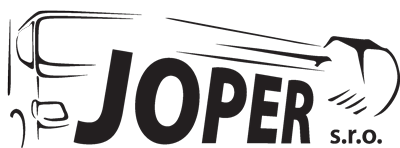 Joper - Nakladna doprava, vykopove a zemne prace
